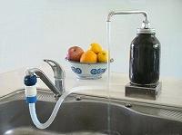 がらすびん浄水器